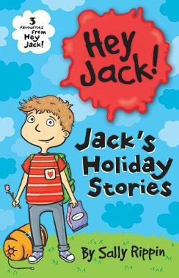 Jack's Holiday Stories by Sally Rippin image