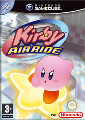 Kirby's Air Ride for GameCube