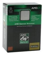 AMD Opteron Dual Core Model 265 64Bit SKT940