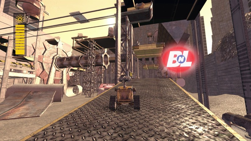 WALL-E for PS3 image