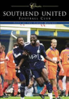 Southend United Football Club by Peter Miles