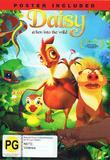 Daisy: A Hen Into The Wild DVD