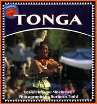 Tonga by Lesieli MacIntyre image