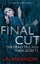 Final Cut by Lin Anderson image