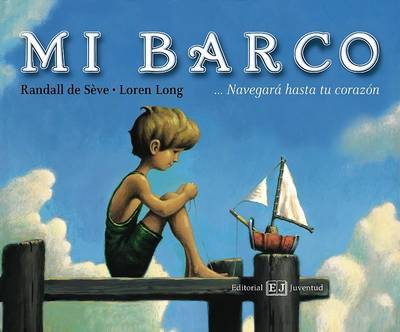 Mi Barco by Randall De Seve