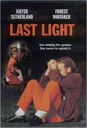 Last Light on DVD