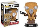 Star Wars: Zuckuss US Exclusive Pop! Vinyl Figure