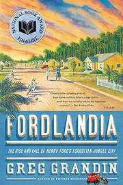 Fordlandia by Greg Grandin image