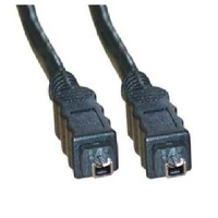 8Ware: Firewire IEEE 1394A Cable 4P-4P – 2m