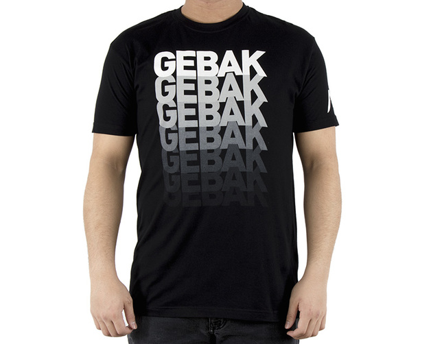 Team NP Gebak T-Shirt (X-Large)