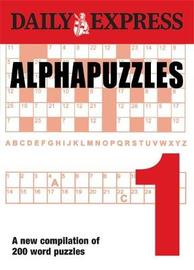 The Daily Express: Alphapuzzles 1 image