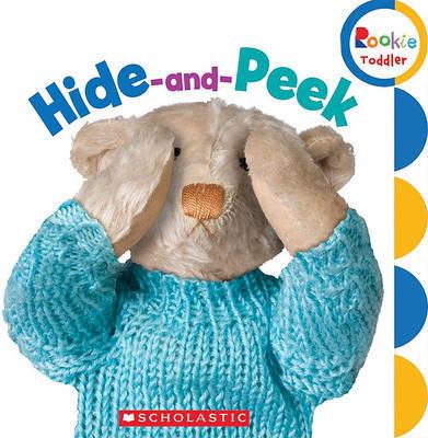 Hide-And-Peek image