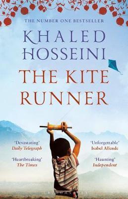 The Kite Runner by Khaled Hosseini image