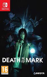 Death Mark for Switch
