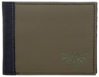The Legend Of Zelda: Water Resistant Bifold Wallet