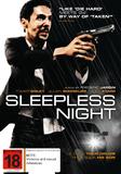 Sleepless Night on DVD