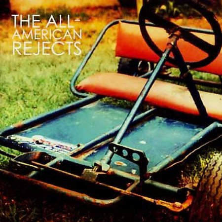 All American Rejects by The All-American Rejects