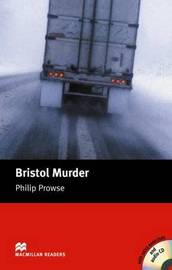 Bristol Murder: Intermediate by Philip Prowse image