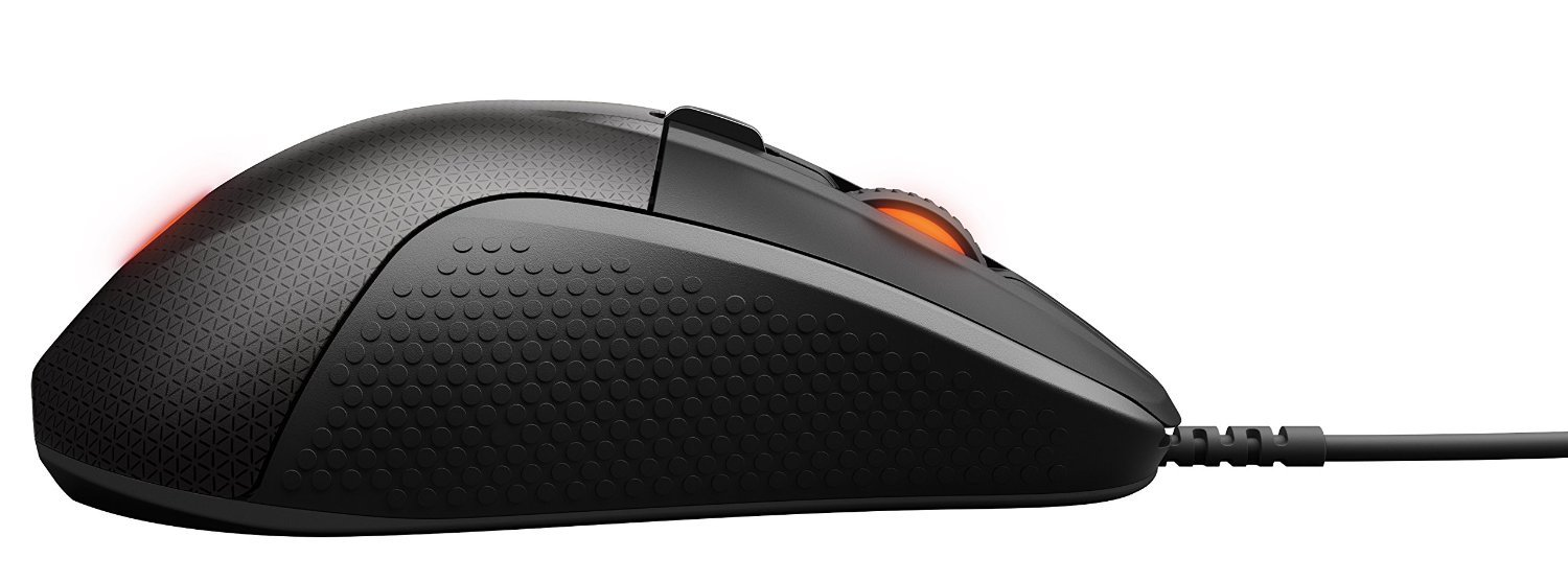 SteelSeries Rival 700 Gaming Mouse for PC Games image