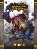 Warmachine: Prime (Hardcover)
