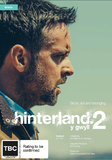 Hinterland (Series 2) DVD