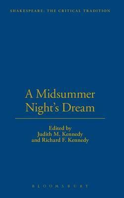 """""""Midsummer Night's Dream"""""""