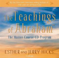 The Teachings of Abraham: The Master Course CD Program by Esther Hicks image