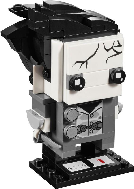 LEGO Brickheadz - Captain Armando Salazar (41594)