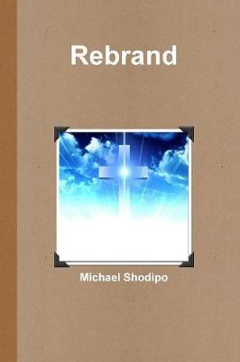 Rebrand by Michael Shodipo image