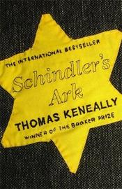 Schindler's Ark (flipback edition) by Thomas Keneally