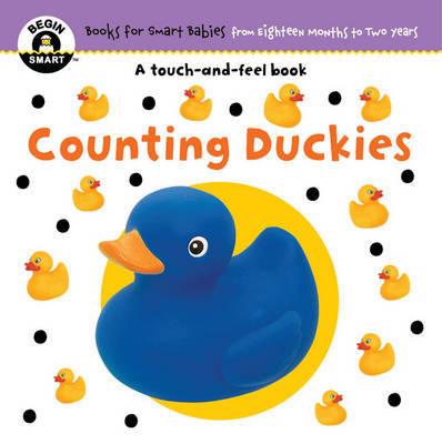 Counting Duckies by Begin Smart