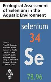 Ecological Assessment of Selenium in the Aquatic Environment image