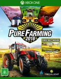 Pure Farming 2018 for Xbox One