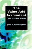 The Value Add Accountant by Jean E Cunningham