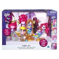 My Little Pony: Equestria Girls Minis - Pinkie Pie Switch-A-Do Salon