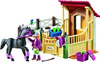 Playmobil: Country - Horse Stable with Araber (6934)