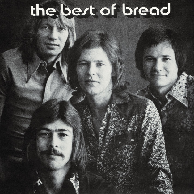 The Best of Bread (LP) by Bread