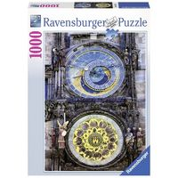 Ravensburger: Astronomical Clock - 1000pc Puzzle