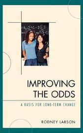 Improving the Odds by Rodney Larson image