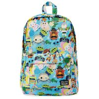 Loungefly: Toy Story - Chibi Print Backpack
