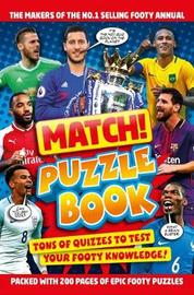 Match! Football Puzzles by Match
