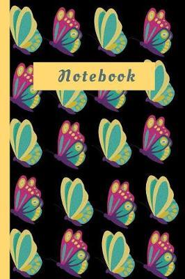 Notebook by Sophie Koye