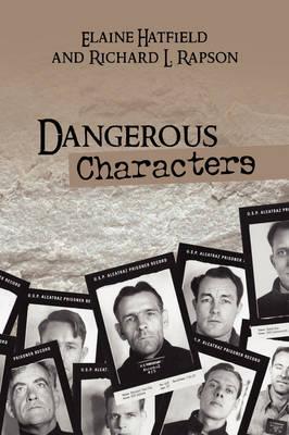 Dangerous Characters by Elaine Hatfield image