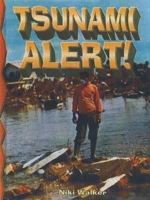 Tsunami Alert! by Niki Walker image