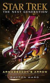 Armageddon's Arrow by Dayton Ward image
