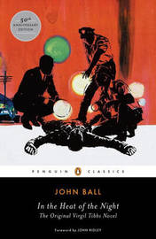 heat night john ball symbols and imagery notes 195274 results for in the heat of the night narrow results of athens titus andronicus troilus and cressida twelfth night two gentlemen of verona the winter.