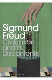 Civilization and Its Discontents by Sigmund Freud image