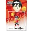 Nintendo Amiibo Mii Brawler - Super Smash Bros. Figure for Nintendo Wii U
