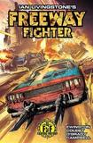 Ian Livingstone's Freeway Fighter by Andi Ewington