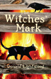 The Witches' Mark by Donald Lightwood image
